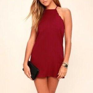 Lulus Endlessly Endearing Dress